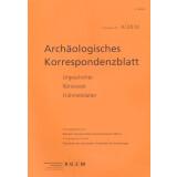 Archäologisches Korrespondenzblatt 2010/4