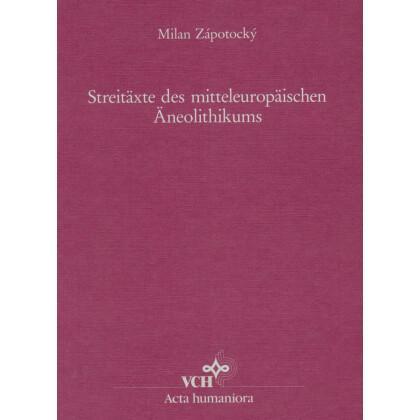 Streitäxte des mitteleuropäischen Äneolithikums