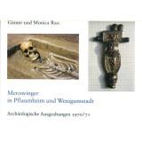 Merowinger in Pflaumheim und Wenigumstadt -...