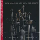 Blankwaffen aus spanischem Hochadelsbesitz - Hermann...