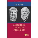 Platon. Apologie - Kriton - Phaidon