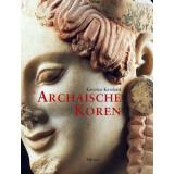 Archaische Koren - Mädchenstatuen aus Marmor