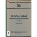 Die Festung Hutberg - eine jungnordische Mischsiedlung...