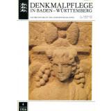 Denkmalpflege in Baden-Württemberg - 15. Jahrgang -...
