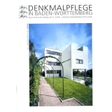 Denkmalpflege in Baden-Württemberg - 37. Jahrgang -...