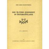 Die Ältere Eisenzeit in Östergötland
