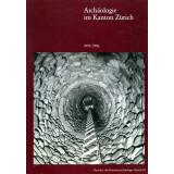 Berichte der Kantonsarchäologie Zürich, Band 14