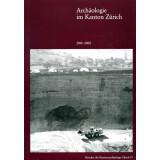 Berichte der Kantonsarchäologie Zürich, Band 17