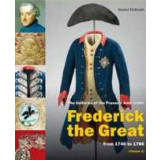 Frederick the Great - The Uniforms of the Prussian Army...