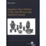 Egyptian-Type Pottery in the Late Bronze Age Southern Levant