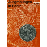 Ausgrabungen in Berlin, Band 5-78