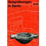 Ausgrabungen in Berlin, Band 3-72