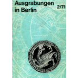 Ausgrabungen in Berlin, Band 2-71