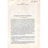 Bemerkungen zum Grabfund von Untersiebenbrunn