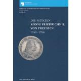 Die Münzen König Friedrichs II. von...