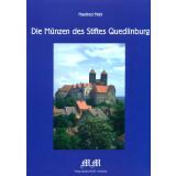 Die Münzen des Stiftes Quedlinburg