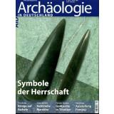 Archäologie in Deutschland. Heft 2012/2. Symbole der...