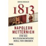 1813 - Achtzehnhundertdreizehn