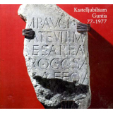 Kastelljubiläum Guntia 77 - 1977