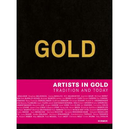 Gold - Artits in Gold