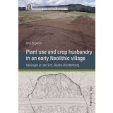 Plant use and crop husbandry in an early Neolithic...