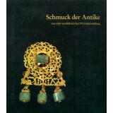 Schmuck der Antike aus einer norddeutschen Privatsammlung