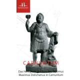 Das Heiligtum des Iuppiter Optimus Maximus Dolichenus in...
