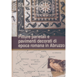 Pitture parietali e pavimenti decorati di epoca romana in...