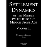 Settlement Dynamics of the Middle Paleolithic and Middle...