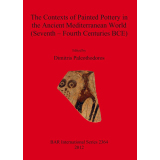 The Contexts of Painted Pottery in the Ancient...