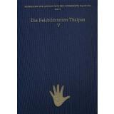 Die Felsbildstation Thalpan V