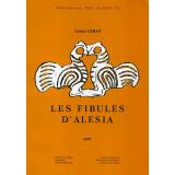 Les fibules dAlesia dans les Musees dAlise-Sainte-Reine