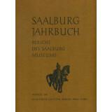 Saalburg Jahrbuch, Band 37 - 1981