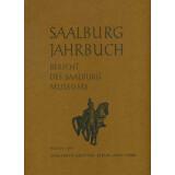 Saalburg Jahrbuch, Band 36 - 1979