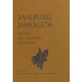Saalburg Jahrbuch, Band 31 - 1974. Die Fibeln des...