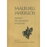 Saalburg Jahrbuch, Band 24 - 1967
