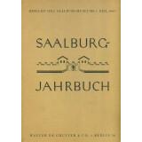 Saalburg Jahrbuch, Band 22 - 1965