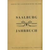 Saalburg Jahrbuch, Band 21 - 1963-1964