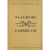 Saalburg Jahrbuch, Band 20 - 1962
