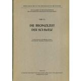 Die Bronzezeit der Schweiz