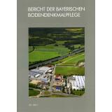 Bericht der Bayerischen Bodendenkmalpflege, Band 52 / 2011