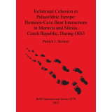 Relational Cohesion in Palaeolithic Europe: Hominin-Cave...