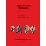 Lampes antiques de Méditerranée La...