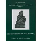 Griechisch-römische Terrakotten - Sammlung Kaufmann,...