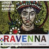 Ravenna - Römer, Goten, Byzantiner