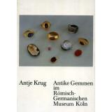 Antike Gemmen im Römisch-Germanischen Museum Köln