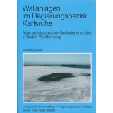 Wallanlagen im Regierungsbezirk Karlsruhe