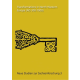 Transformations in North - Western Europe AD 300-1000