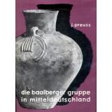 Die Baalberger Gruppe in Mitteldeutschland