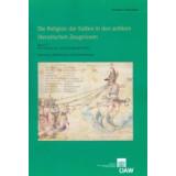 Die Religion der Kelten in den antiken literarischen...